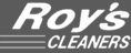 RoysCLEANERS